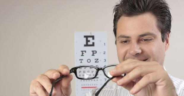 Глазная гимнастика, чтобы иметь здоровые глаза и хорошее зрение