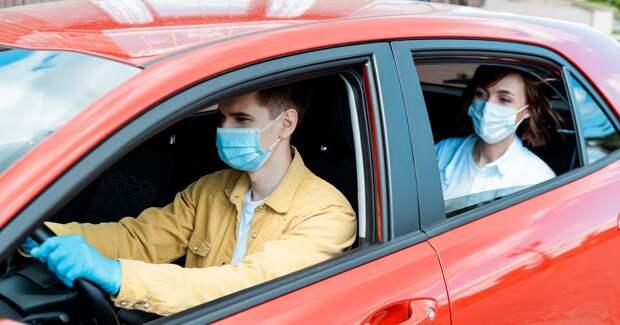Mail.ru Group и «Сбер» запустят бесплатное такси для врачей