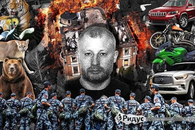 Погибаю, но не сдаюсь: неизвестные подробности штурма в Вешках