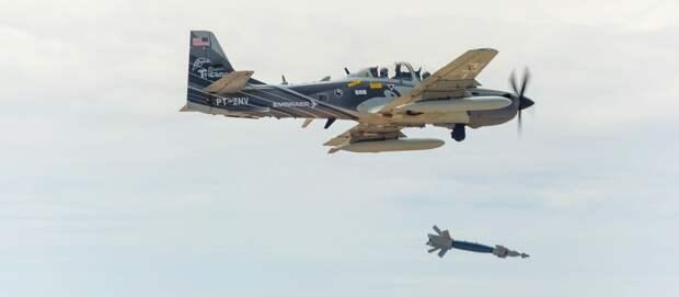 ВВС Украины призывают на службу «дятлов»