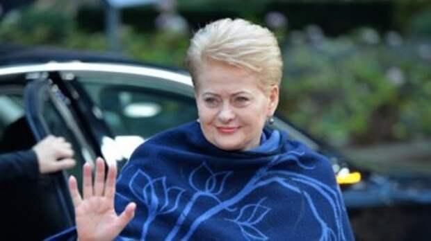 Литва неожиданно решила дружить с Россией