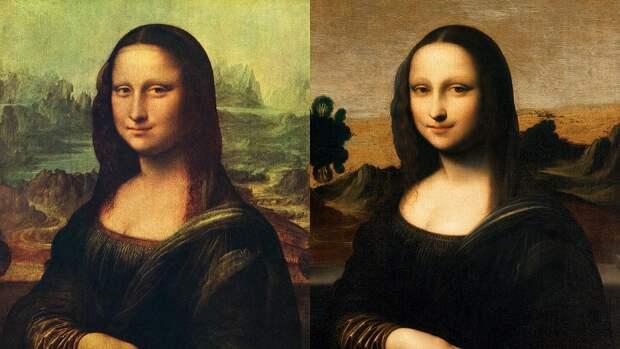 9 неразрешенных исторических загадок, связанных с мировыми шедеврами искусства