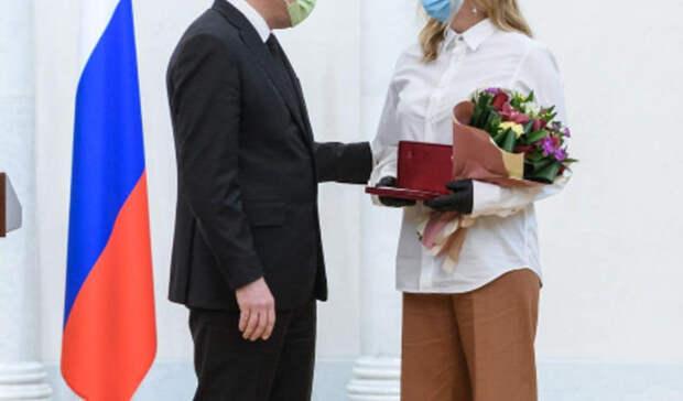 Свердловский хирург Юрий Мансуров получил орден Пирогова посмертно