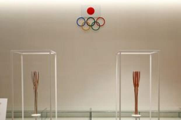 В Японии назвали приоритеты при проведении эстафеты олимпийского огня