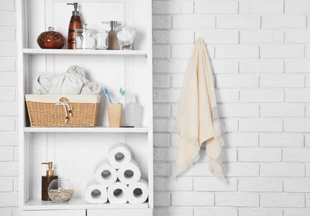 Как часто нужно менять полотенца в ванной и мыть холодильник. Изображение номер 2