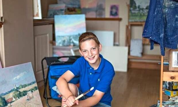 Кирон Уильямсон (18)