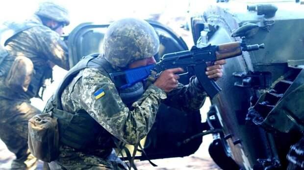 В Госдуме предрекли ВСУ колоссальные потери в связи с желанием Киева захватить Донбасс