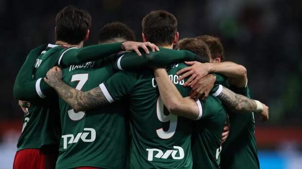 «Локомотив» удвоил преимущество в полуфинале Кубка России с ЦСКА
