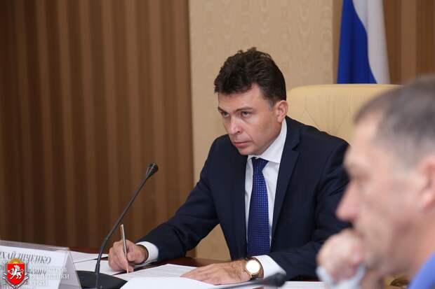 Игорь Михайличенко назначен врио премьер-министра Крыма
