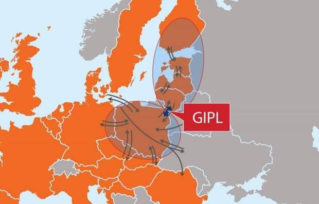 Прибалты намерены проучить Россию за потерю транзита через Клайпеду