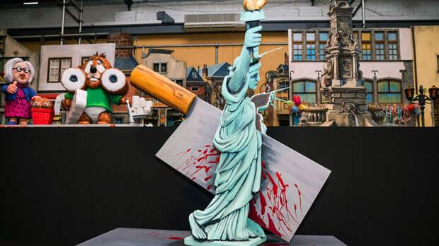 """Как """"Великая перезагрузка"""" ломает барьер, из-за которого убили Джона Кеннеди"""