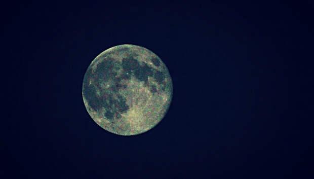 Жители области могут наблюдать сближение Луны и Марса без телескопа