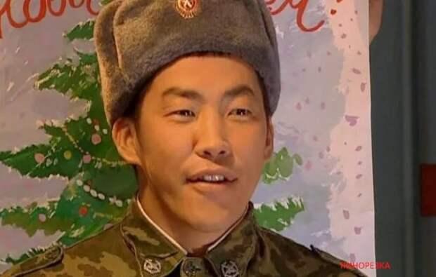 """Что стало с актерами из сериала """"Солдаты"""""""