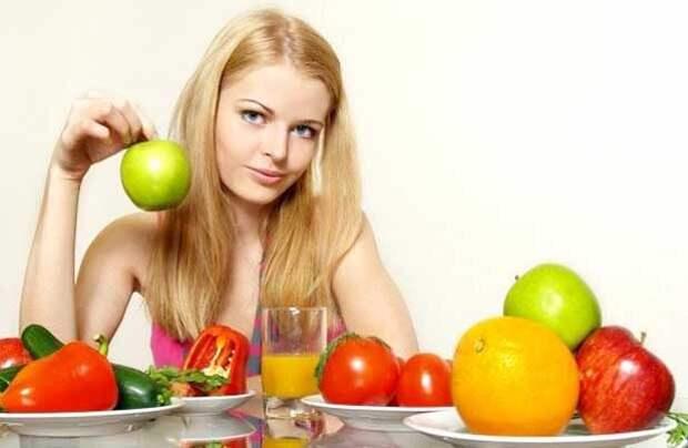Диетические продукты, которые приносят сытость