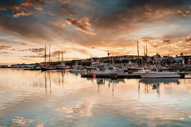 35 потрясающих пейзажей из Исландии