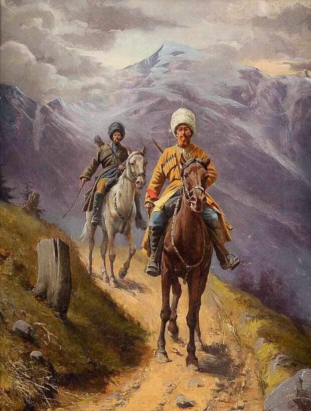 Экспедиции на древнюю землю шапсугов в разные годы | Живой Кавказ - Интернет журнал | Яндекс Дзен
