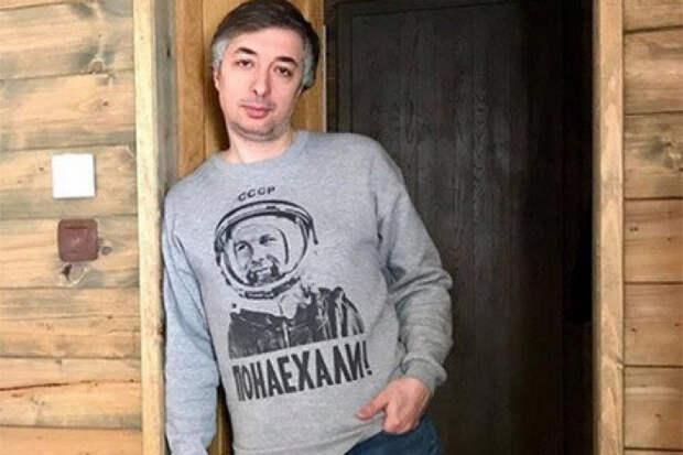 Про одного известного московского либерала