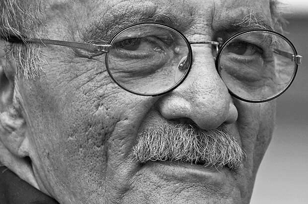 Георгий Данелия: человек, который более полувека жил кино и мыслил кинообразами