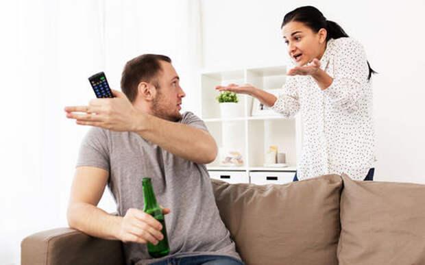 Довела до ручки! Пьянство за рулем водитель объяснил ссорой с женой