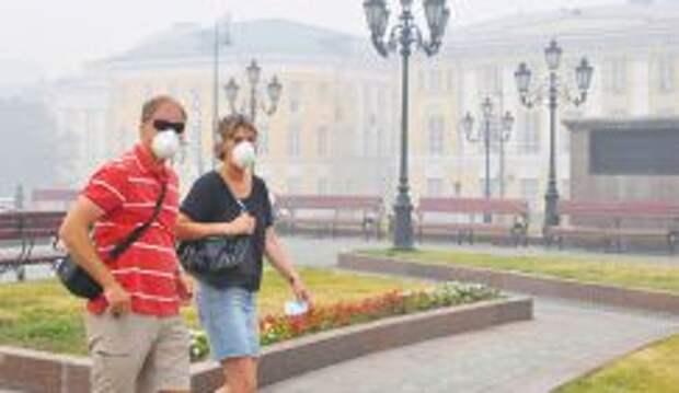 Ад лета-2020: Россиян вслед за коронавирусом будут добивать дым от пожаров и засуха