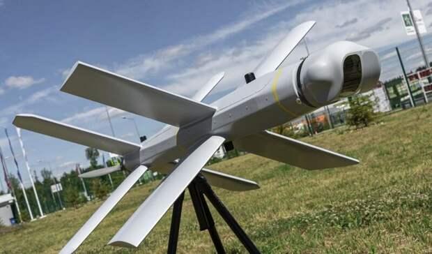 Российский ВПК создает дроны-камикадзе для борьбы с беспилотниками