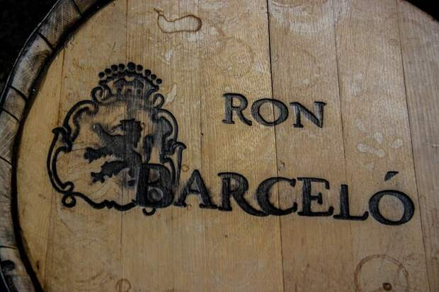 Ром. Визитная карточка Доминиканы