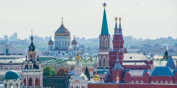 Наталья Сергунина: возобновилось голосование за лучший туристический город Европы по версии World Travel Awards. Фото: mos.ru