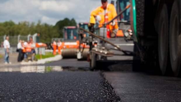 На ремонт дорог в Крыму потребуется около 150 млрд рублей