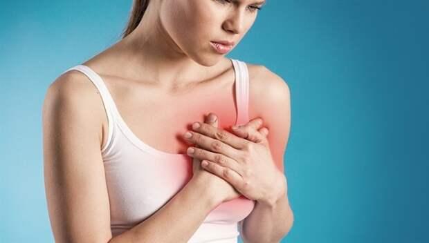 Болит грудь? Проверь гормоны!