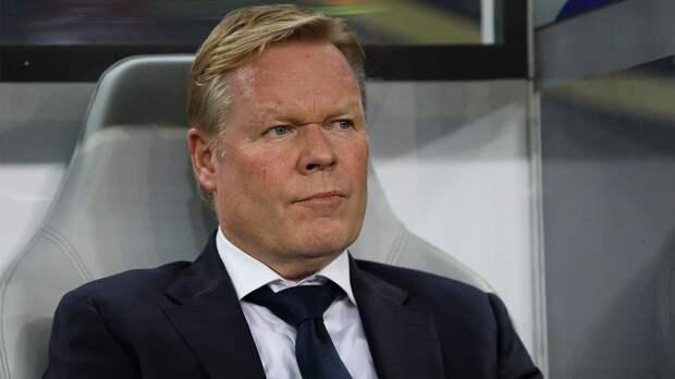 Куман раскритиковал плотное расписание «Барселоны»: «Это убивает игроков. Будет очень много травм»
