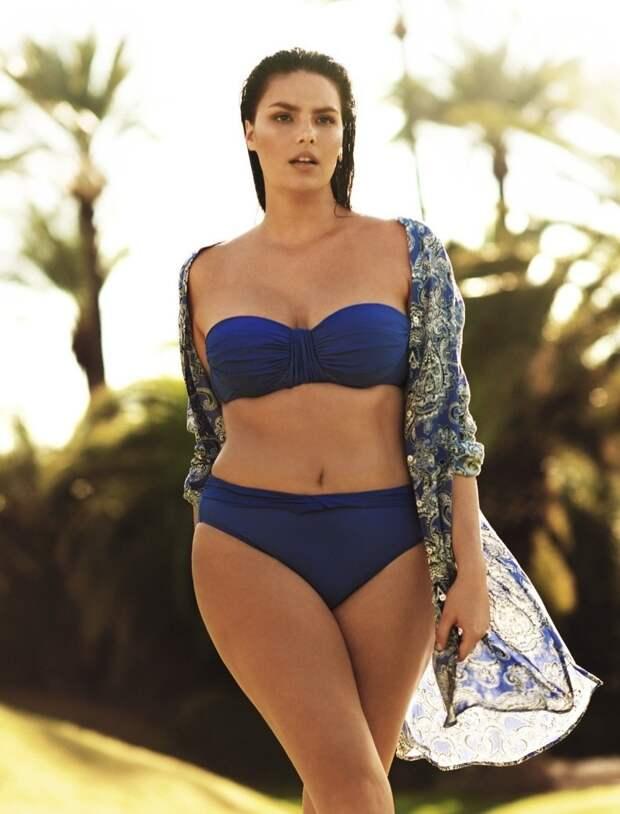 2. Кэндис Хаффин plus-size, девушки, модели, фотографии