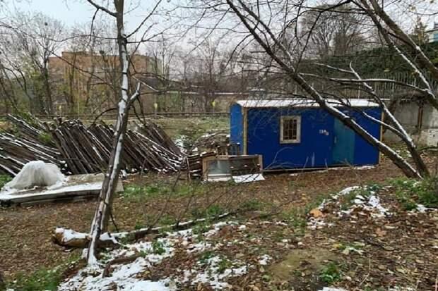 На Украине украли мемориал Революции гидности ценой $148 vky