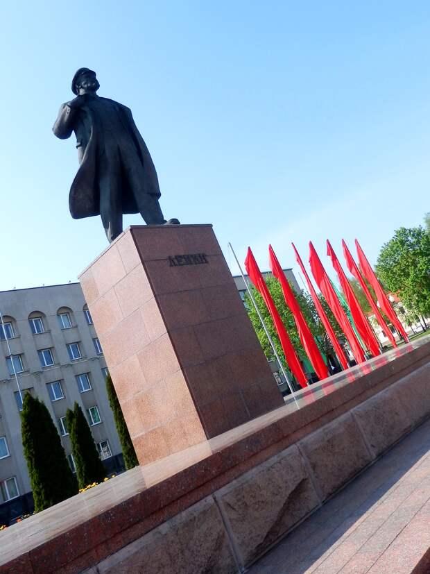 Власти крупного города в Белоруссии согласились с требованиями протестующих