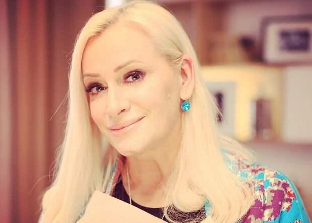 Гулькина ответила продюсеру «Миража» на обвинения в воровстве