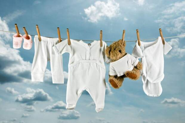 Большая стирка: выбираем стиральную машину на дачу