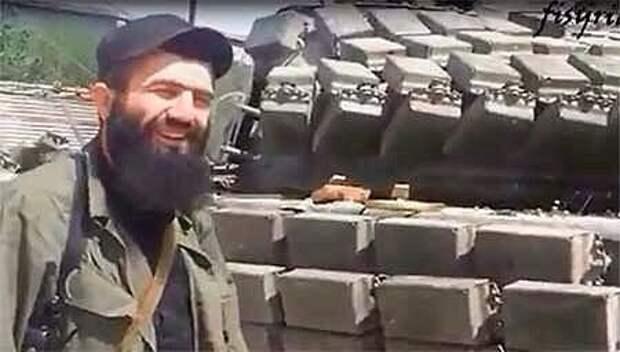 """""""Джебхат ан-нусра"""" потирает руки: Мы начинаем наступление в Сирии"""
