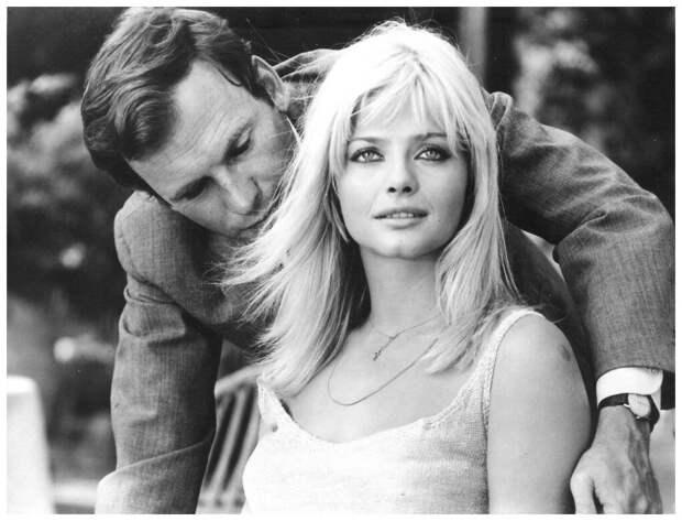 """Кадр из фильма """"Смерть, снесшая яйцо"""" (1968)"""