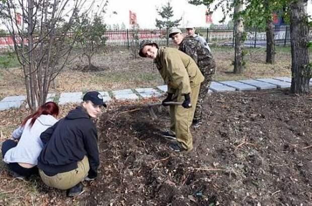Амурские студенты осваивают в Китае садоводство и лесное дело