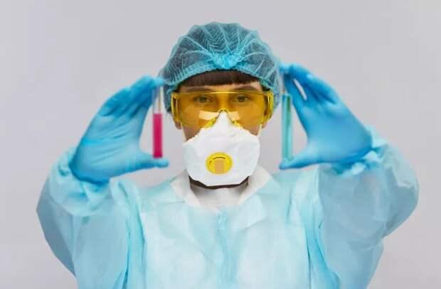 Компания Valneva начала финальный этап испытаний вакцины от COVID-19