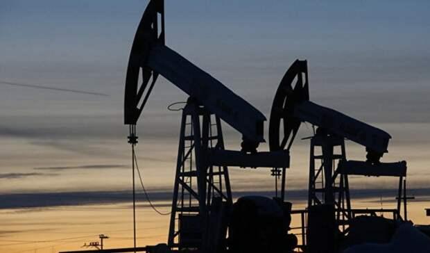 Россия— натретьем месте подоле нарынке нефти в2019 году