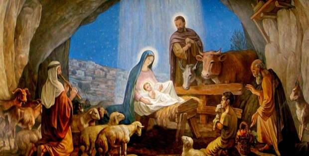 Пётр Порошенко сравнил Украину с Иисусом Христом