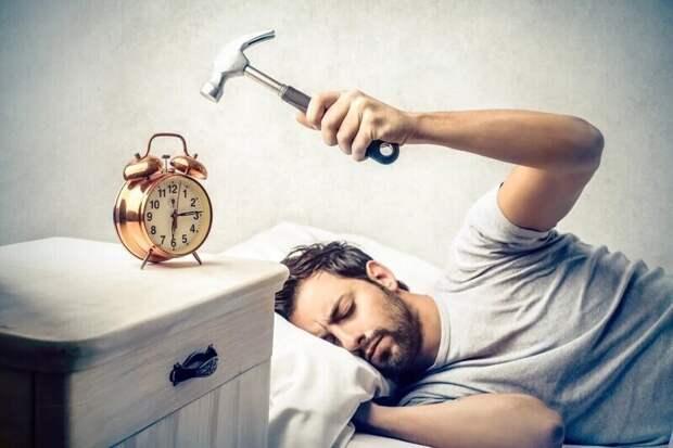 Как проснуться на тренировку: 5 простых и эффективных способа встать раноутром