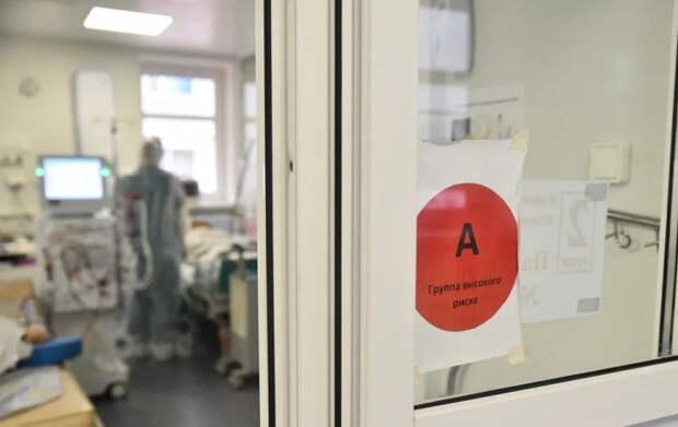 Новые случаи COVID-19 на Кубани: что известно о заболевших?