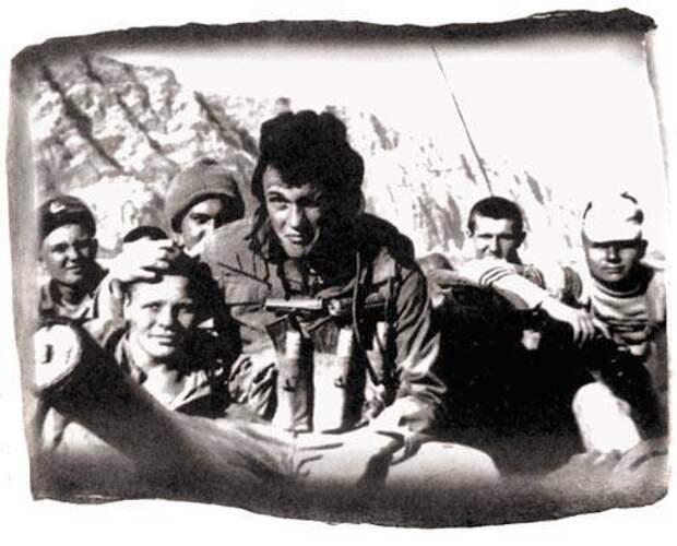 Охотники за моджахедами