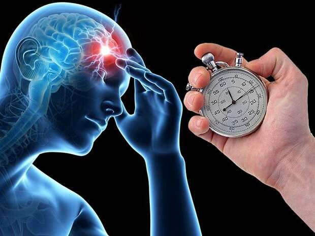 8 причин инсульта (которые большинство людей игнорируют)