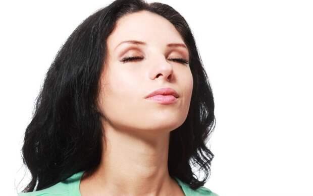 10. Ваше чувство обоняния притупляется интересные факты, сон