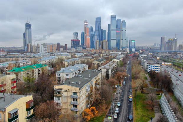 Госрасходы России стали рекордными за всю постсоветскую историю