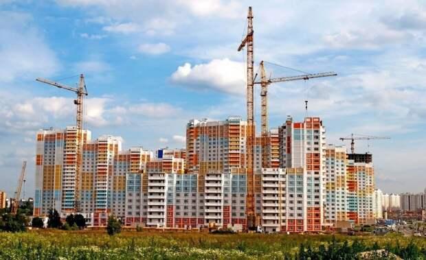 Путин выступил за продление программы льготной ипотеки на следующий год