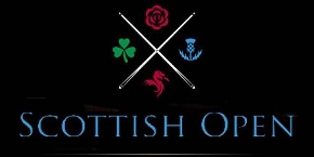Scottish Open 2021. Результаты, турнирная таблица