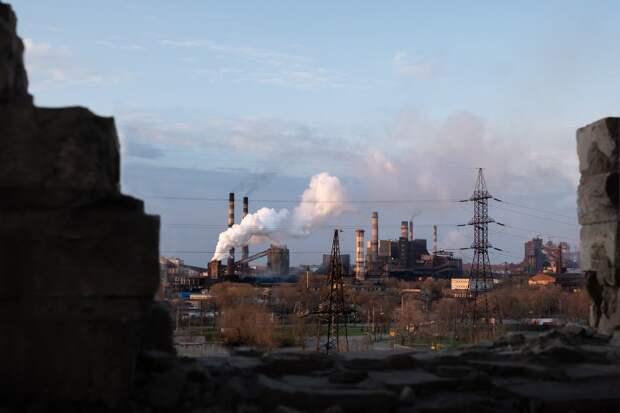 В Удмуртии за 30 лет наполовину сократились выбросы парниковых газов в атмосферу